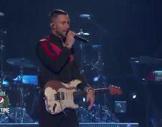 Maroon 5 Pepsi #SuperBowlLIII Halftime Show