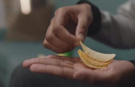 Pringles | Sad Device Super Bowl Commercial (Official)