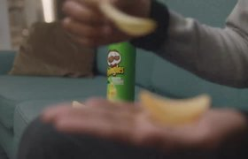 Pringles | Sad Device - Super Bowl 2019 Commercial