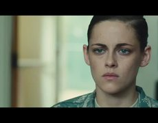 Camp XRay Official Movie CLIP Do You Like It Here 2014 HD Kristen Stewart Movie