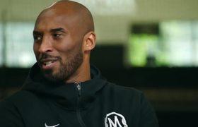 Kobe Bryant & Tracy McGrady Interview Part 2