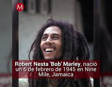 A day dedicated to Bob Marley