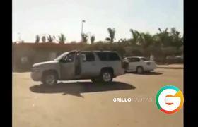 Videos presentados en el juicio de El Chapo