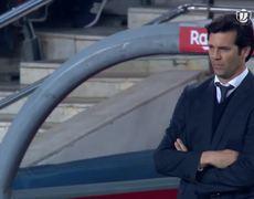 FC Barcelona vs Real Madrid (1-1) Highlights