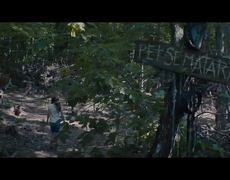PET SEMATARY - Official Movie Trailer Spanish (2019)