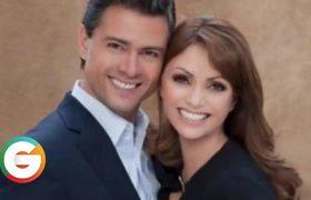 #EPN y Angélica Rivera se separaron en diciembre