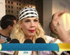 Niurka defiende a Yalitza de los ataques de Laura Zapata