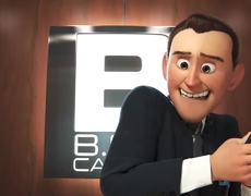 Purl - Pixar SparkShorts