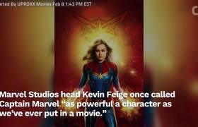 Avengers: Endgame' Los directores contrapunteados por los poderes de Capitana