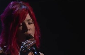 Halsey: Without Me (Live) #SNL
