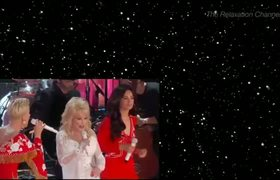 Miley Cyrus Katy Perry & Dolly Parton Grammy 2019 Performance