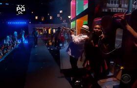 Havana - Camila Cabello Ricky Martin J Balvin Grammy's 2019 live performance