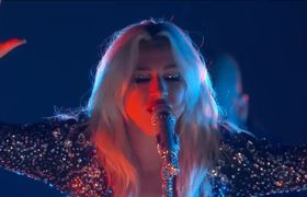 2019 Grammys - Lady Gaga Shallow Performance