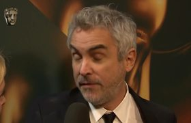 Alfonso Cuarón & Roma Cast and Crew React to Winning 4 Awards for Roma