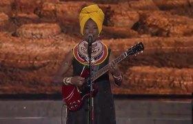 """2019 GRAMMYs - Fatoumata Diawara: """"Negue Negue (Let's Have Fun)"""