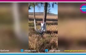 Video ejecución de Hugo Figueroa
