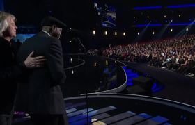 2019 GRAMMYs - Buddy Guy Wins Best Traditional Blues Album | Acceptance Speech