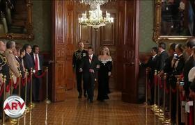 Angélica Rivera confirma que se divorció de #EPN
