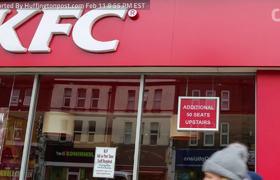 #KFC Employee Wins Breastfeeding Case