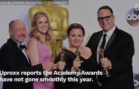 Los Oscar anuncian que 4 categorias no seran anunciadas al aire