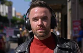 America's Got Talent: The Champions: Brian Justin Crum: Amazing Singer Inspires With