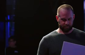 America's Got Talent: The Champions - Jon Dorenbos: Magician Delivers Jaw-Dropping Performance