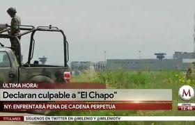 Sentencia para El Chapo se podrá conocer a partir del 25 de junio.