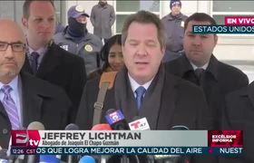 """Defensa de """"El Chapo"""" apelará veredicto"""