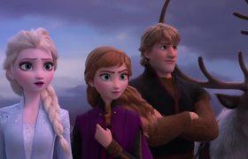 Frozen 2 (2019) - Teaser Trailer Oficial