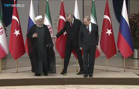 The War in #Syria: Turkey, Russia and Iran to meet in Sochi