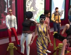 The Sims 4 -Get Famous - Official Trailer #PS4