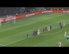 Ajax VS Real Madrid (1-2) GOALS | UEFA Champions League
