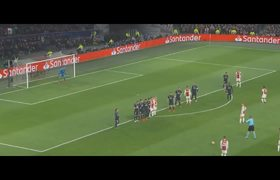Ajax VS Real Madrid (1-2) GOALS | UEFA Champions League