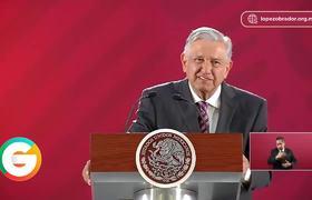 #AMLO habla sobre El Chapo Guzmán #JuicioChapo