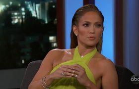 JKL: Jennifer Lopez on Learning to Dance Like a Stripper