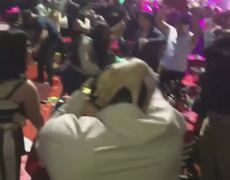 #VIDEO: Brawl in famous