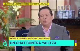 Sergio Goyri insulta a Yalitza Aparicio y actrices salen en su defensa