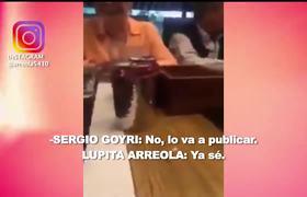 #Ventaneando: Sergio Goyri pide perdón a Yalitza Aparicio