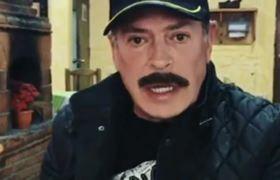 Sergio Goyri insulta a Yalitza Aparicio y aquí están los memes