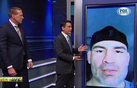 Cain Velasquez vs. Francis Ngannou #UFC 2019