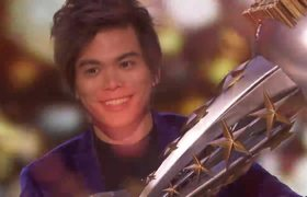 America's Got Talent: The Champions: Shin Lim Is THE WINNER! -