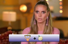 America's Got Talent: The Champions: Play The Emoji Game! AGT: The Champions Version -