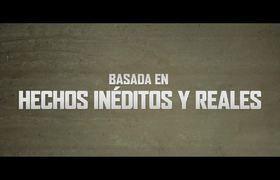 Emboscada final | Official Trailer Sub Spanish | Netflix