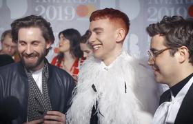 BRITs Awards 2019: Years & Years Got Excited Over Hugh Jackman's Brits Performance On The Red Carpet