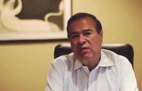 Arturo Gonzalez Cruz: Candidato de #Morena esta Vinculado con el #PRI y Castro Trenti