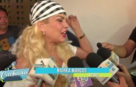 Niurka arremete en contra de todos los que han criticado a Yalitza Aparicio