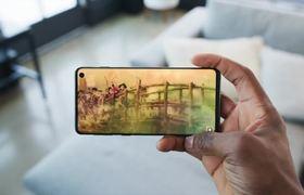 Samsung Galaxy S10 Impressions!