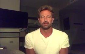 GABRIEL SOTO PIDE DISCULPAS A GERALDINE BAZAN (VIDEO COMPLETO)