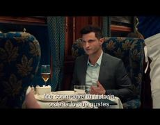 Maestras Del Engaño - Official Trailer Sub Spanish Anne Hathaway