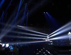 Ozuna sube al escenario de PLN con sus éxitos 'Cama vacía', 'Baila, baila' y 'Taki Taki'